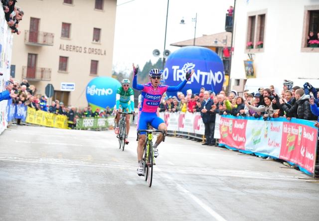 Rodriguez prepričljivo najmočnejši, Cunegov v Italiji
