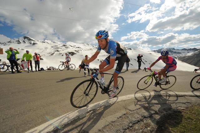 Garminova novinca: Kako se kolesarji
