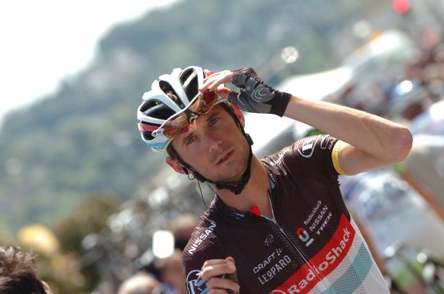 Šok na Touru: Fränk Schleck pozitiven in ne bo nadaljeval dirke!