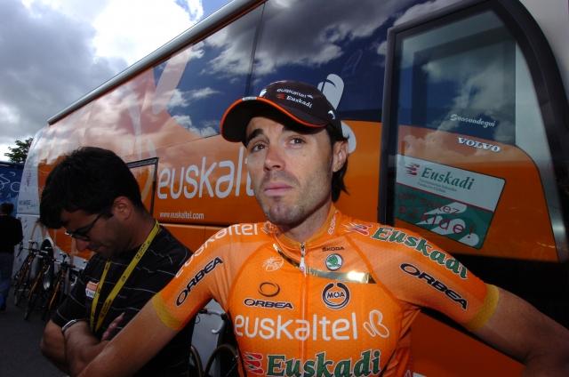 Tudi najboljši kolesar podpira prihod Vrečerja, Kocjana ...