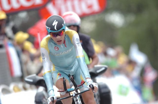 Cyclingnews.com: Brajkovič bo vodil slovensko reprezentanco