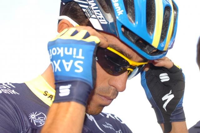 Contador: Še tri leta in končam!
