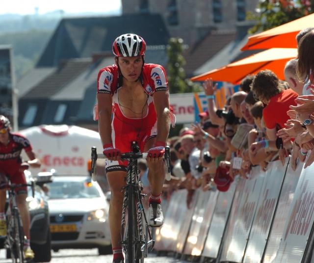 Simon Špilak odličen na vzponu, tokrat zablestel Sergio Henao! Marcel Kittel premagal Marka Cavendisha!