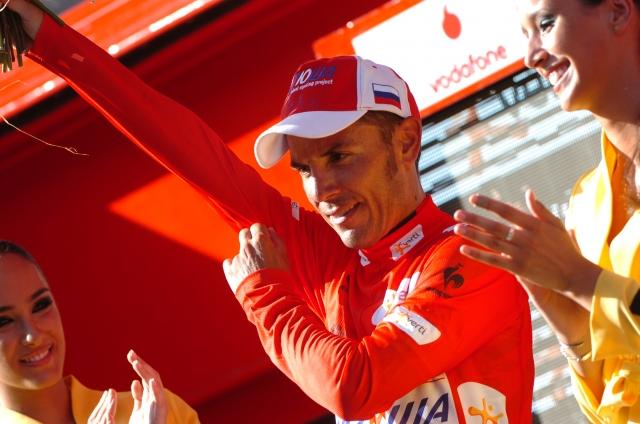 Froome v težave spravil Contadorja, Rodriguezu etapa (foto in video)