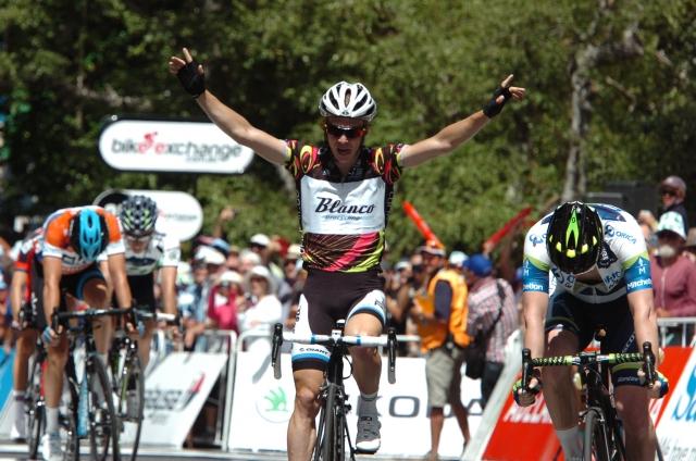 Krči odpihnili Contadorja, presenečenje v Avstraliji (foto in video)