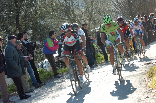 Sagan: Imam več orožij! Cancellara: Ostalih ne bom več vlekel!