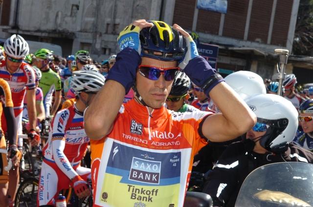 Alberto Contador: Kasnejši start in več treninga za vrnitev na vrh (video)
