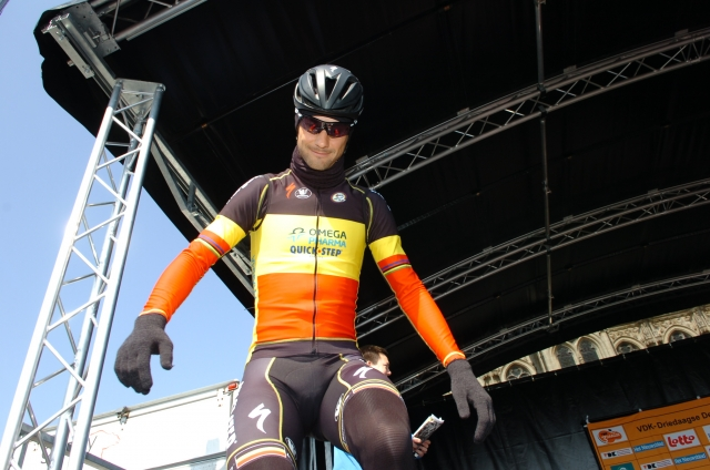 Toma Boonena zaradi poškodb ne bo niti v Roubaix (video)