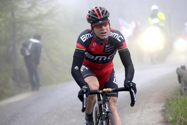 Cadel Evans: Namesto na Tour, bo vse stavil na Giro