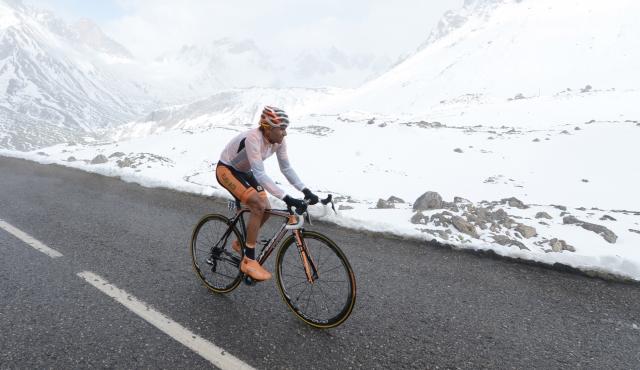 Robert Vrečer razkriva: V krajih, kjer ljudje živijo za Giro!