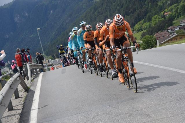 Fernando Alonso prihaja v kolesarstvo. Odkupil moštvo Euskaltel Euskadi!