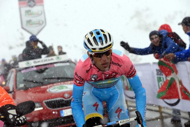 Vincenzo Nibali podaljšal zvestobo za 4 milijone evrov na leto