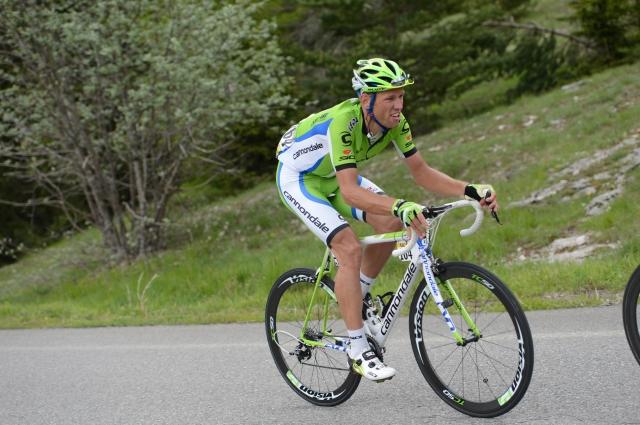 Kristjan Koren razkriva: Sagan je že lačen zmage!