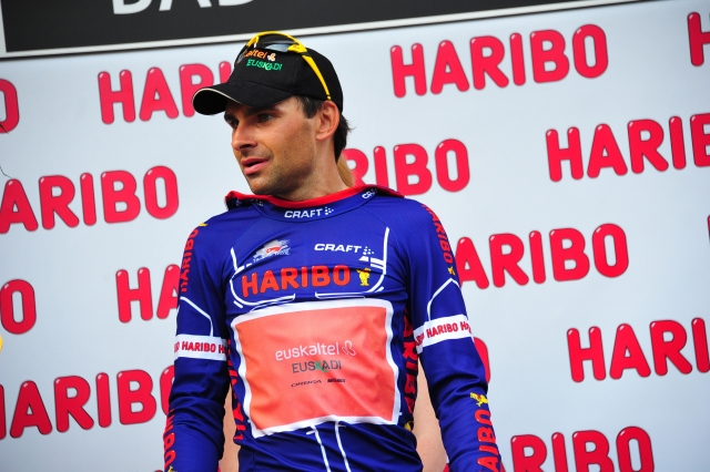 Robert Vrečer v Švici prevzel dve majici, Peter Sagan najboljši! (foto)