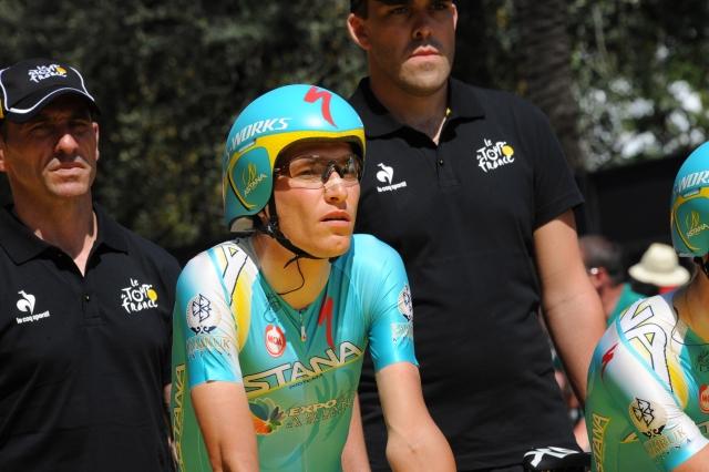 Jani Brajkovič za cyclingnews.com: Na Vuelto po pogodbo!