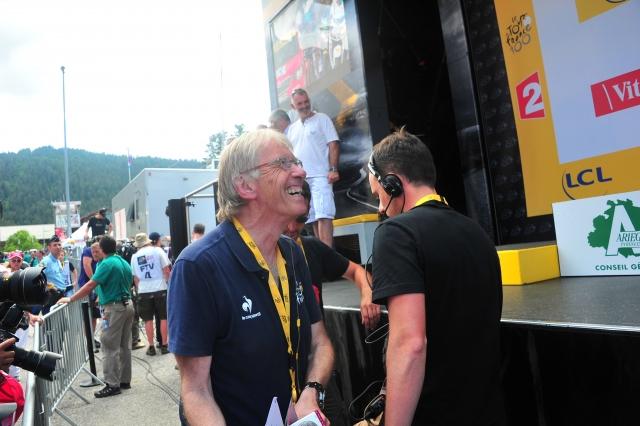 Kratke s Toura: Izjemna Pibernik in Polanc na Češkem, Cavendish ni dobrodošel, upokojitev znamenitega glasu ...