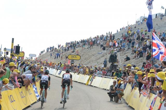 Kratke s Toura: Astana nakupuje? Sagan po zadnjem kolesu, investirani milijoni se obrestujejo. Omega največji zaslužkar