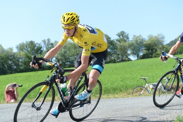 Froome za skrajšanje etape, Riis: To je kolesarstvo, ne nedeljski izlet s starimi starši!