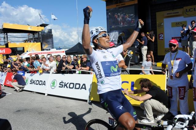 Nairo Quintana zavrnil Astano in podaljšal zvestobo