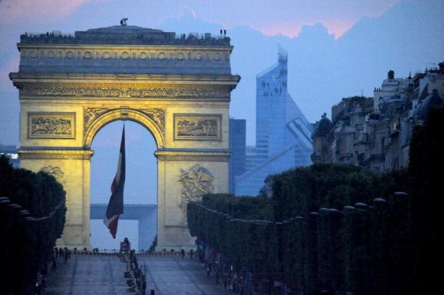 Tour de France podiral rekorde gledanosti!