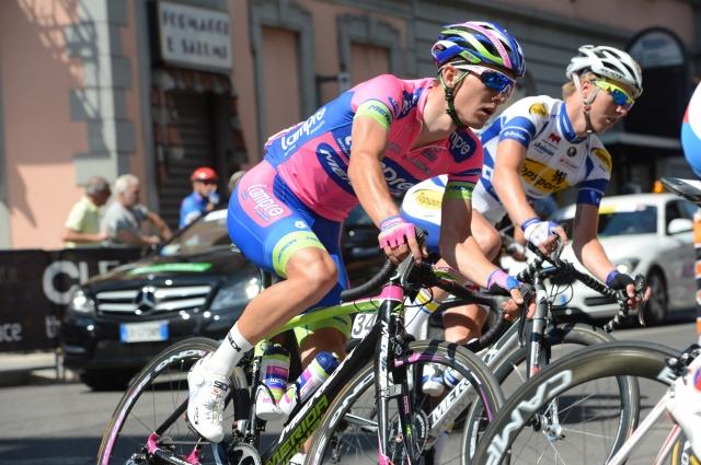 Jan Polanc: Sanje so vedno bile Tour de France