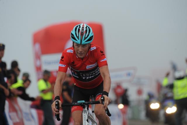 Vuelta 2014: 40 vzponov, malo kronometrov ... priložnost za hribolazce