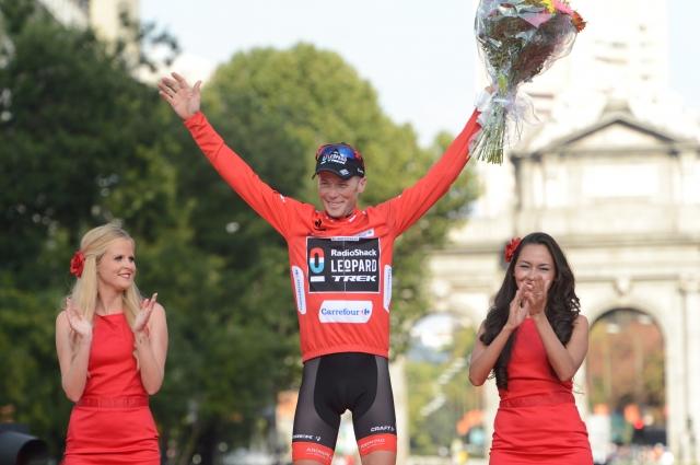 Obeta se obračun zvezdnikov na Vuelti: Froome, Sagan, Quintana, Rodriguez ...