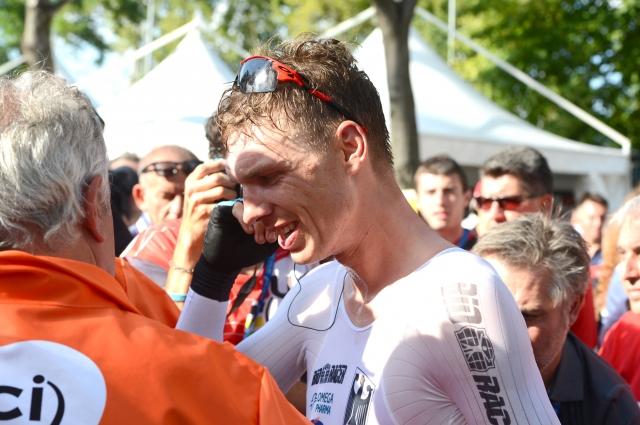 Tony Martin: Želim, da se kolesarstvo spet predvaja v Nemčiji