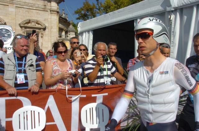 Rekord na eno uro: Fabian Cancellara proti Tonyju Martinu?