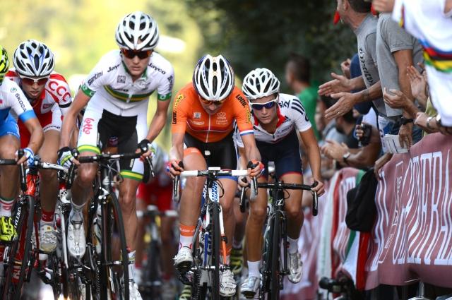 UCI: Zdaj tudi prenosi ženskega svetovnega pokala
