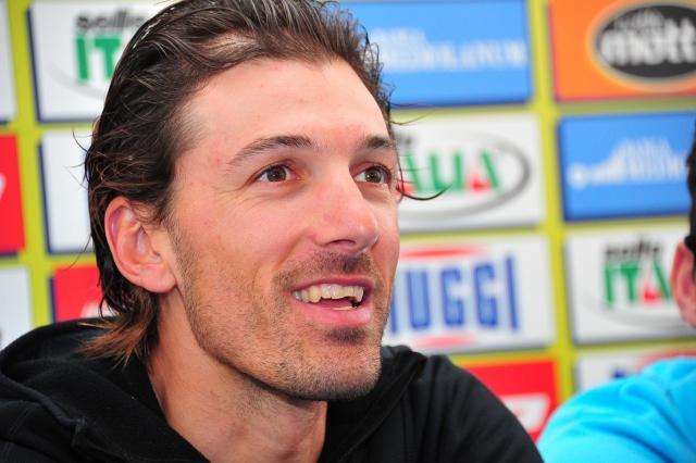 Fabian Cancellara nemotiviran: