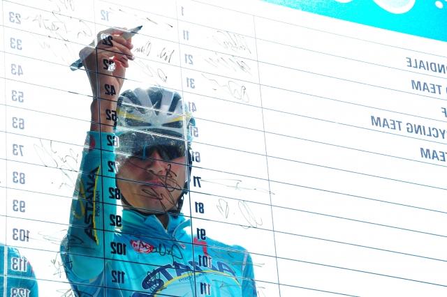 Jani Brajkovič za cyclingtips: Sposoben več, kot sem pokazal do zdaj
