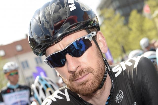 Bradley Wiggins: Še do Roubaixa v Skyu, potem Rio