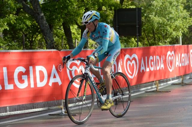 Brajkovičeva ekipa želi na Giro, Tour ali Vuelto
