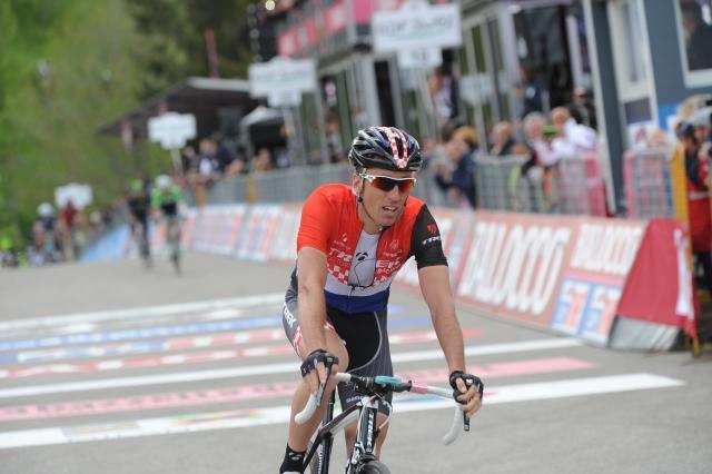 Robert Kišerlovski: Za ekipo, za Contadorju, pa tudi zase