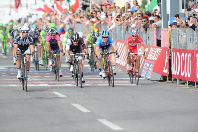 UCI uvaja testne ekipe: Božič, Koren, Mezgec in Mohorič bodo predčasno izkusili novosti za 2017