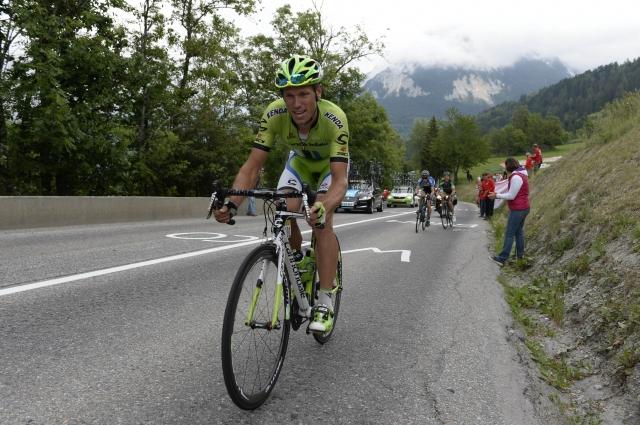 Kristijan Koren razkriva: Pomagal Contadorju in v pričakovanju Slovenije