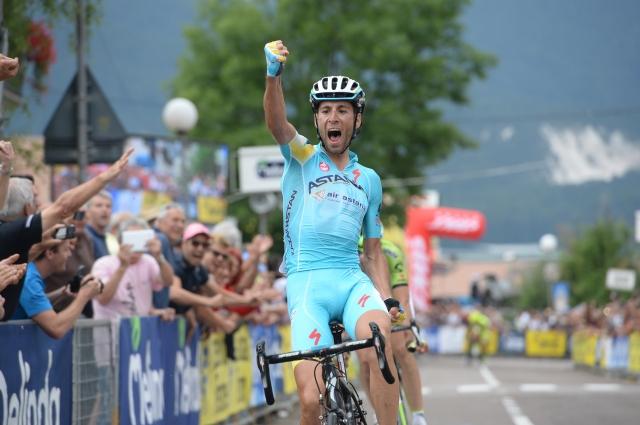Vincenzo Nibali na Tour z majico prvaka, Contador brez najmočnejšega pomočnika