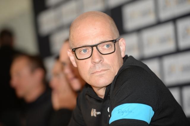 Dave Brailsford: Tour s še boljšim Froomom in Pariz-Roubaix z Wigginsom
