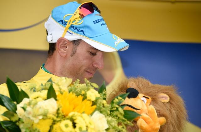 Vincenzo Nibali: Roubaix prepuščam specialistom