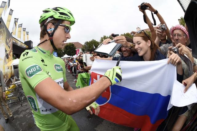 Živahen kolesarski trg. Kam odhajata Sagan in Konig? Astana še močnejša. Južnoafričani iščejo zvezdnike.