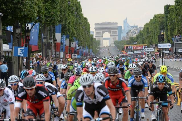World Tour: Vse ekipe, kolesarji in Slovenci