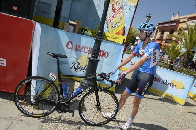 Hesjedalov izjemen sprint in Froomova vrnitev