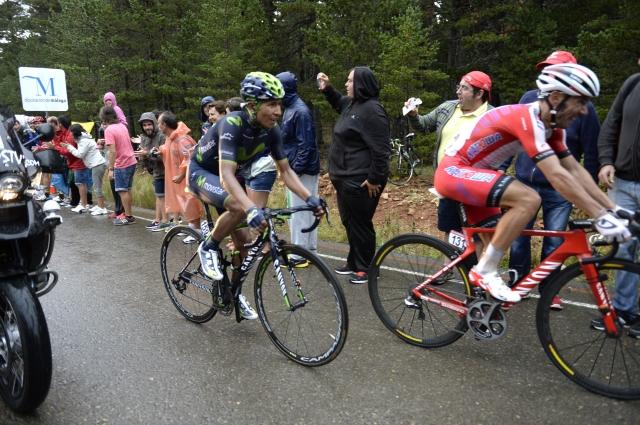 Vuelta: Je Contador zdaj prvi favorit?