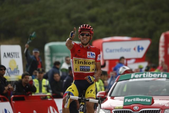 Alberto Contador ne bo več