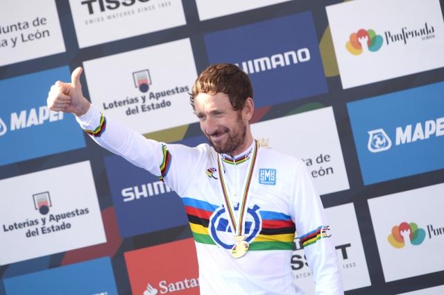 Bradley Wiggins: Po 5. olimpijsko zlato, Roubaix in po nove Wigginse