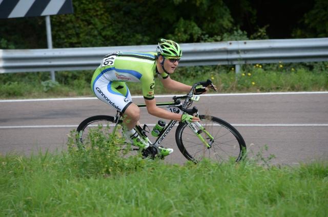 Prestopi 2015: Cyclingweekly Mohoriča uvrstil med deseterico
