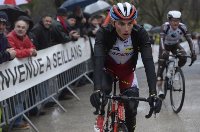 Simon Špilak: Dosežek za motivacijo pred Baskijo in Romandijo