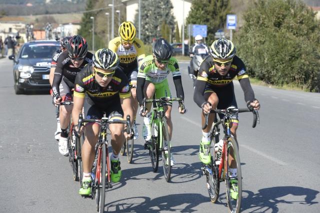 Tudi Vuelta zavrnila Brajkovičev UnitedHealthCare