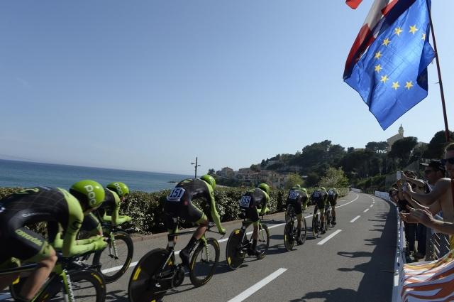 Giro ostaja v Evropi ... Sta Japonska ali ZDA preveč oddaljeni?